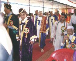 ಶರ್ಮರಿಗೆ ರಾ.ಸಂ.ವಿದ್ಯಾಪೀಠ ತಿರುಪತಿಯಲ್ಲಿ ಗೌರವ ಸ್ವಾಗತ.
